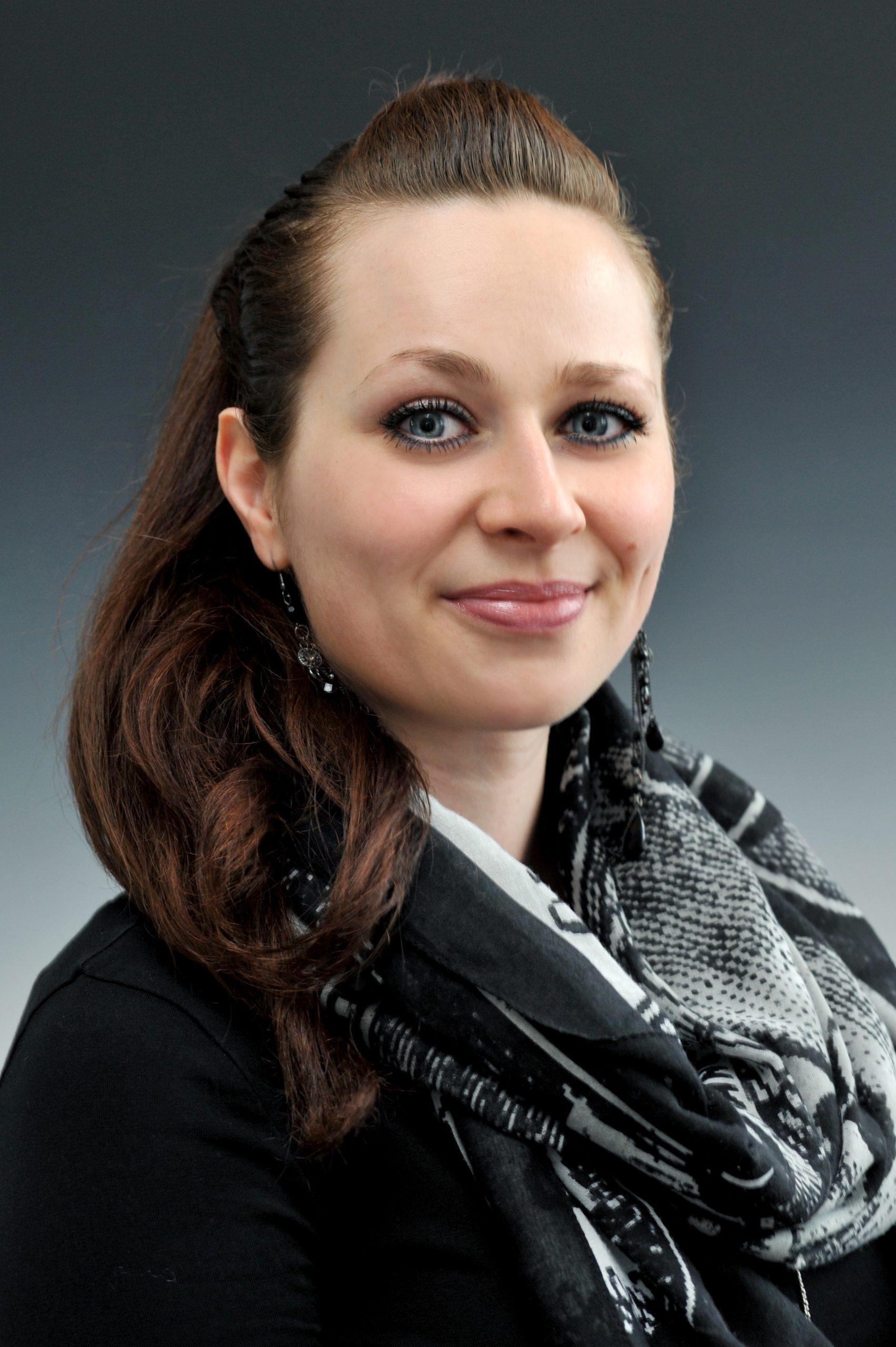 Justyna Gruchmann